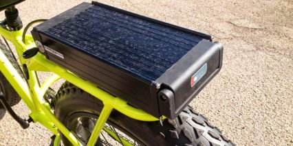 Pedego Trail Tracker 48 Volt Battery