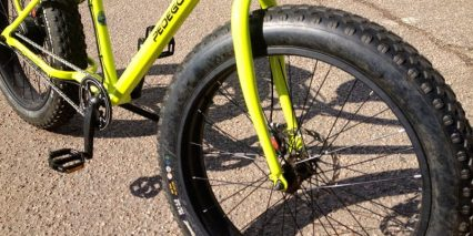Pedego Trail Tracker Disc Brake