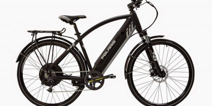 Polaris Course Ebike