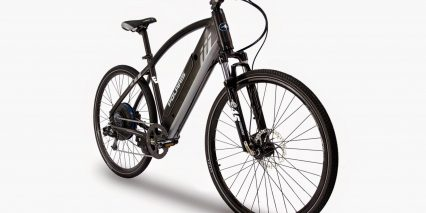 Polaris Course Ebike Angle
