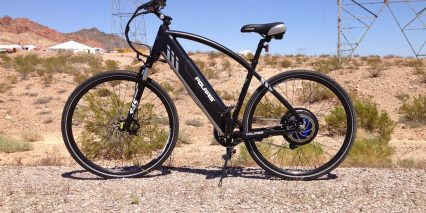Polaris Course Electric Bike