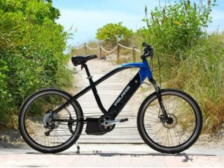 Polaris Vector Electric Bike Review
