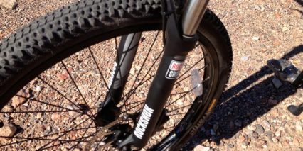 Prodeco Phantom X3 Tire 1