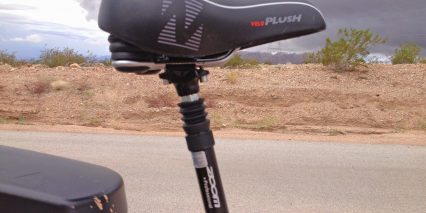 Prodecotech Mariner 500 Zoom Suspension Seat Post