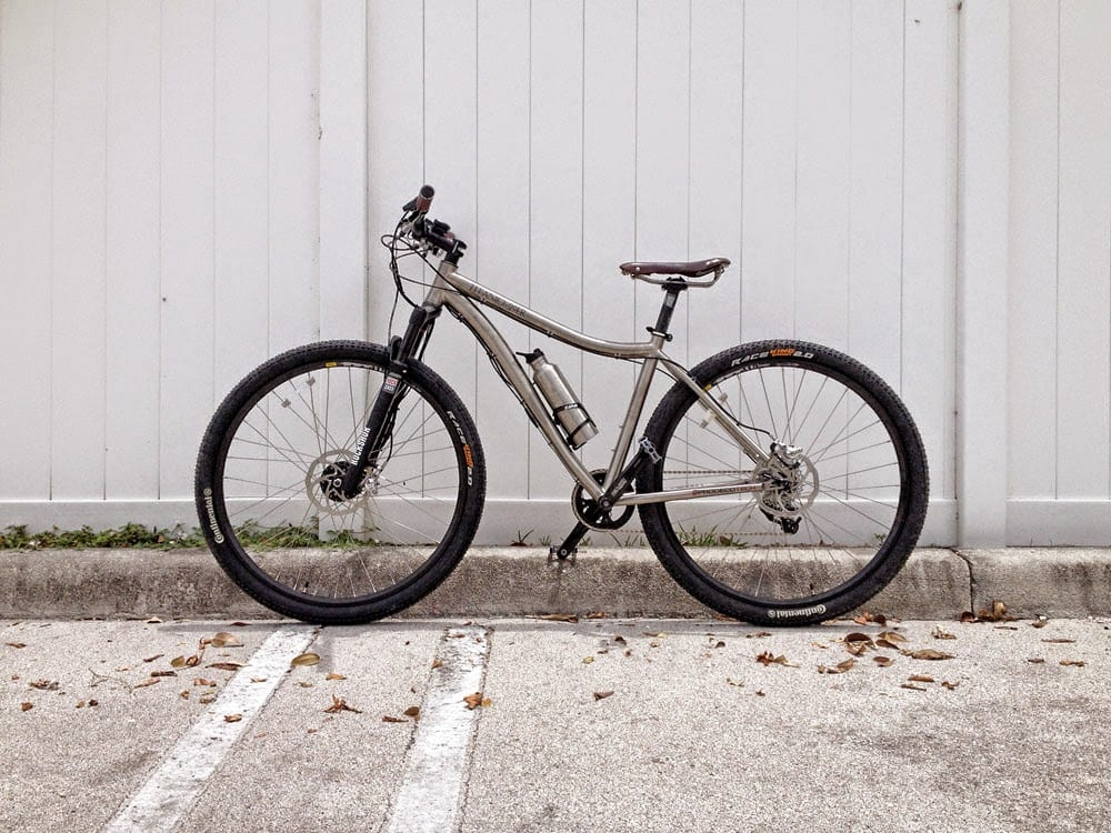 This Impossibly Light Electric Bike Is Gonna Set You Back ...