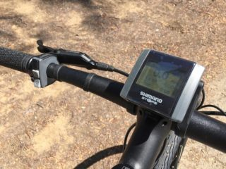 Raleigh Misceo Ie Backlit Removable Lcd Display