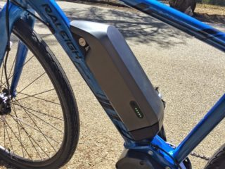 Raleigh Misceo Ie Lithium Ion Removable Battery