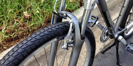 Raleigh Venture Ie Suntour Suspension Fork