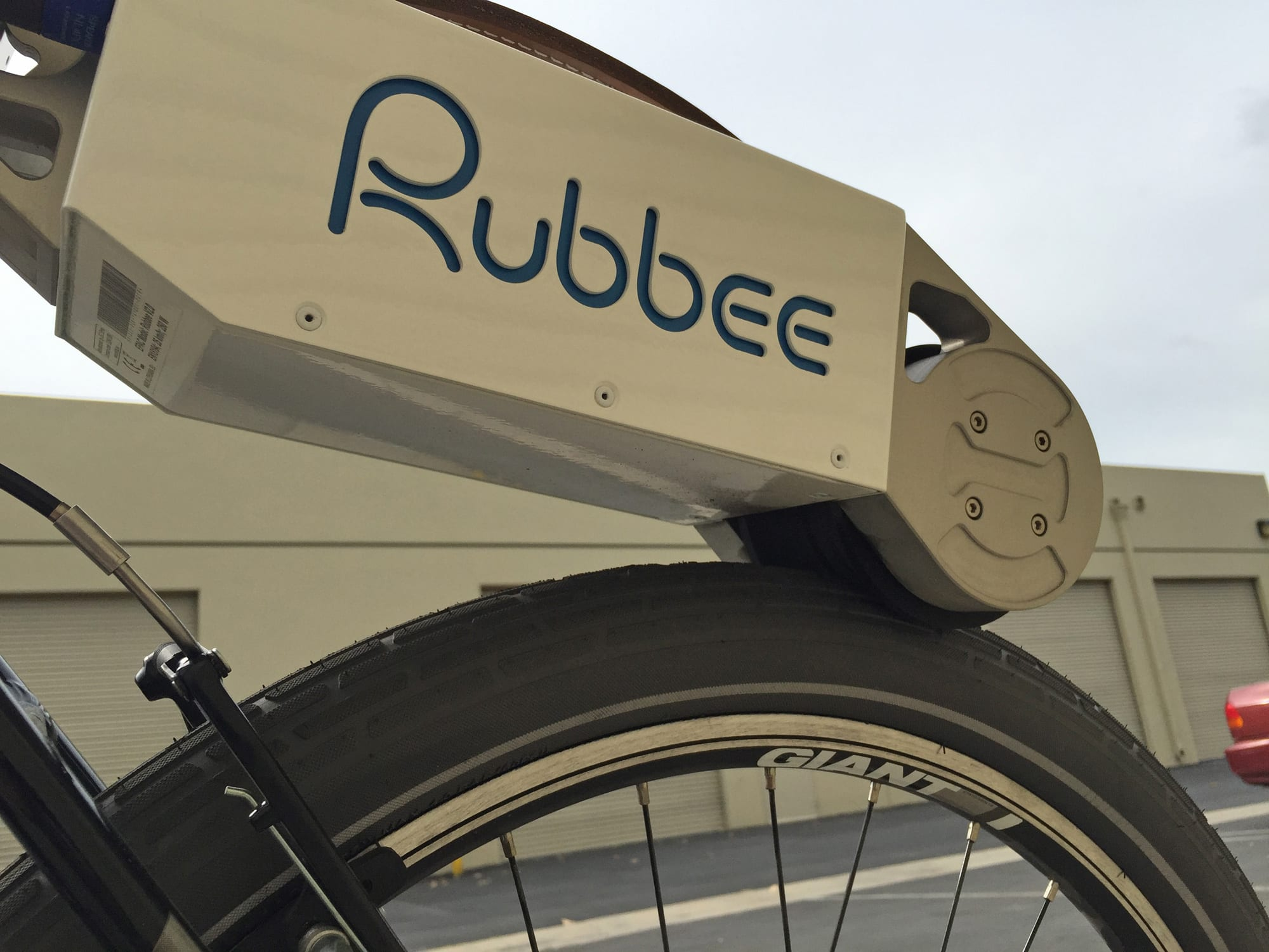 Rubbee Drive 2 0 Review - Prices, Specs, Videos, Photos
