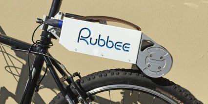 Rubbee Drive 2 0 Kit
