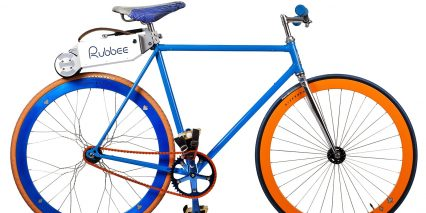 Rubbee Drive Stock Fixie