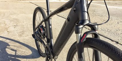 Specialized Turbo X Double Leg Kickstand