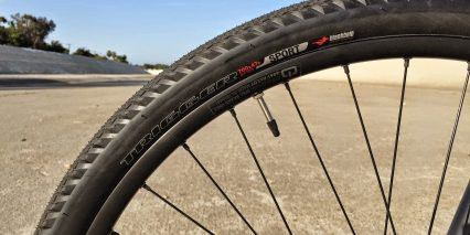 Specialized Turbo X Trigger Sport 700 47c Tires
