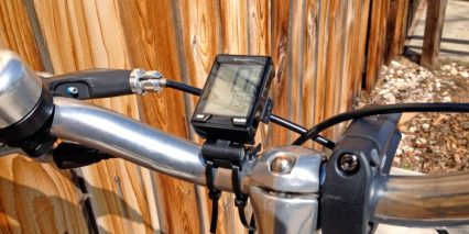 Specialized Wireless Cycle Computer 1
