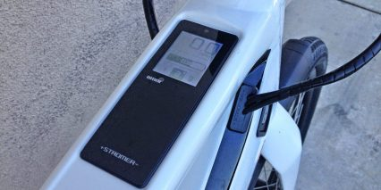 Stromer St2 Touch Screen Display