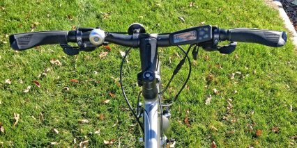 Trek Fx Plus Handle Bar Display Grips 1