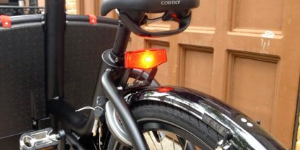 Urban Arrow Rear Led Light