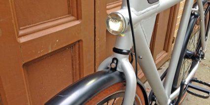 Vanmoof Electrified 3 Front Fender