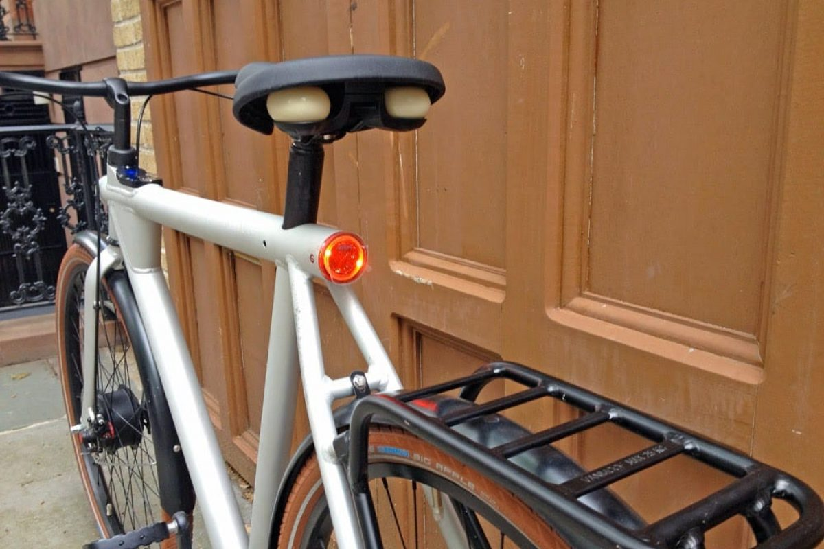 Vanmoof Electrified 3 Review - Prices, Specs, Videos, Photos
