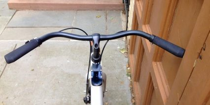 Vanmoof Electrified 3 Simple Handlebars