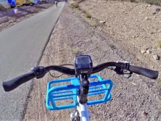 Xtracycle Edgerunner 10e Grips Lcd Display