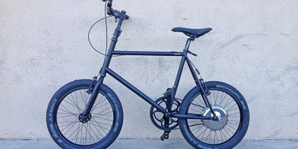 Zehus Bike Plus