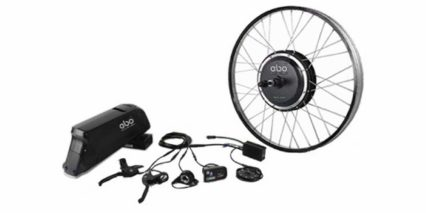Ebo Mountaineer Electric Bike Kit Review 1