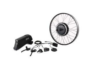 Ebo Mountaineer Electric Bike Kit Review