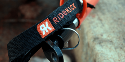 Ridekick Hitch Leash