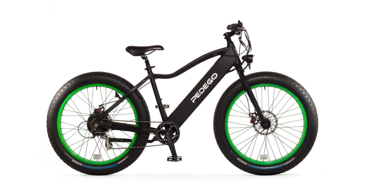 2016 Pedego Trail Tracker Electric Bike Review
