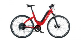 Besv Jaguar Js1 Electric Bike Review