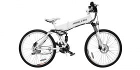 Daymak Arsenal Electric Bike Review