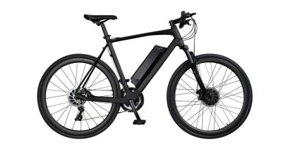 Daymak Ec1 Electric Bike Review