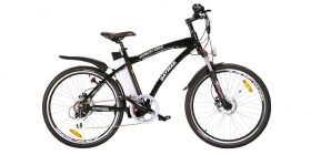 Daymak Vermont Electric Bike Review