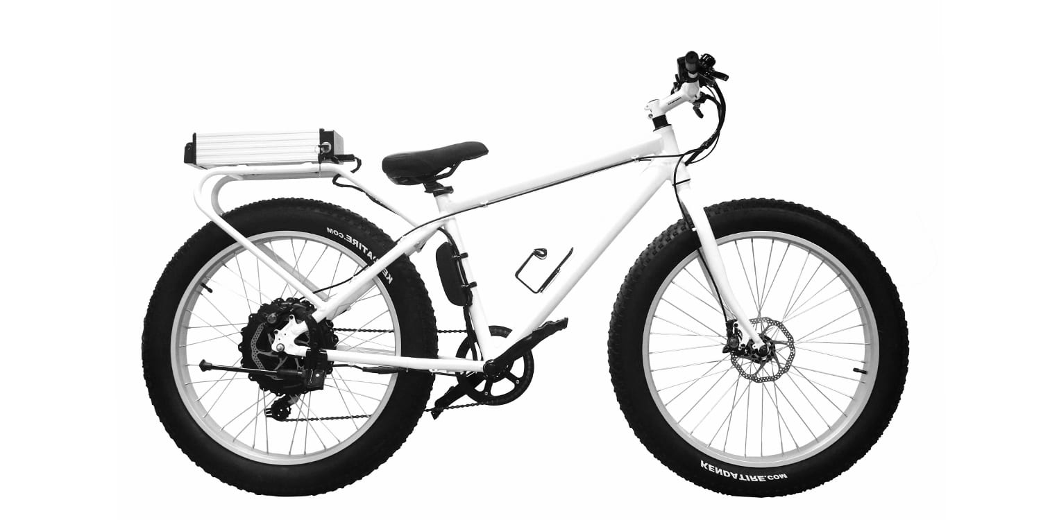 Daymak wild goose review prices specs videos photos for Electric bike motor reviews