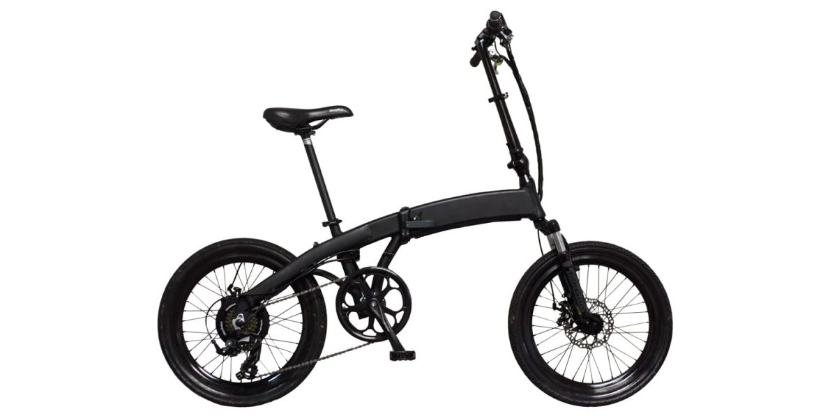 Motiv Stash Electric Bike Review
