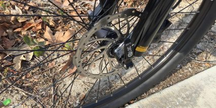 Pedego Ridge Rider 15 Mm Quick Release Thru Axle