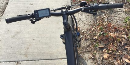 Pedego Ridge Rider Lcd Display Twist Throttle Trigger Shifters
