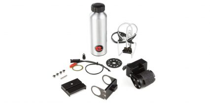 Add E 250w Electric Bike Kit Review