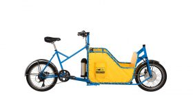 Bike Box Collective Standard Electric Bike Review