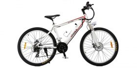 Electrobike Cross Electric Bike Review