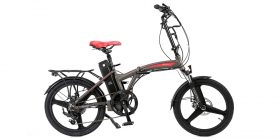 Electrobike Magnos Electric Bike Review