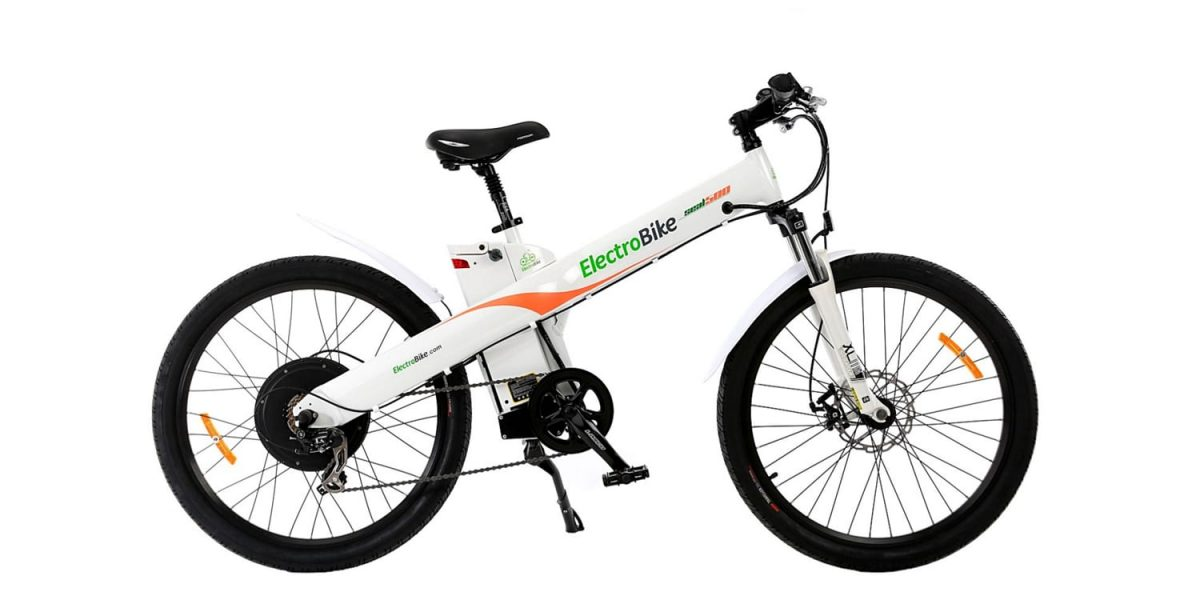 Electrobike Seal Electric Bike Review