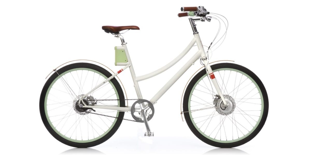 Faraday Cortland Electric Bike Review