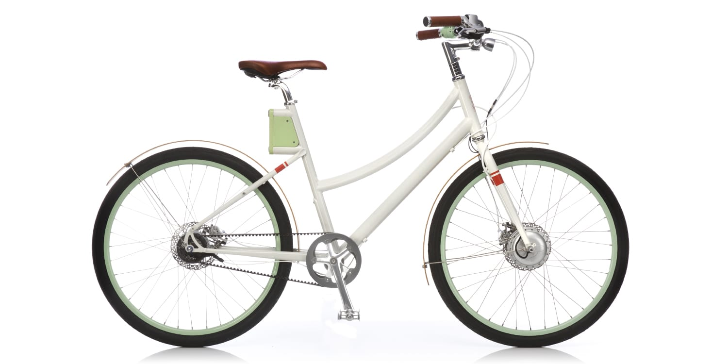 e assist bike