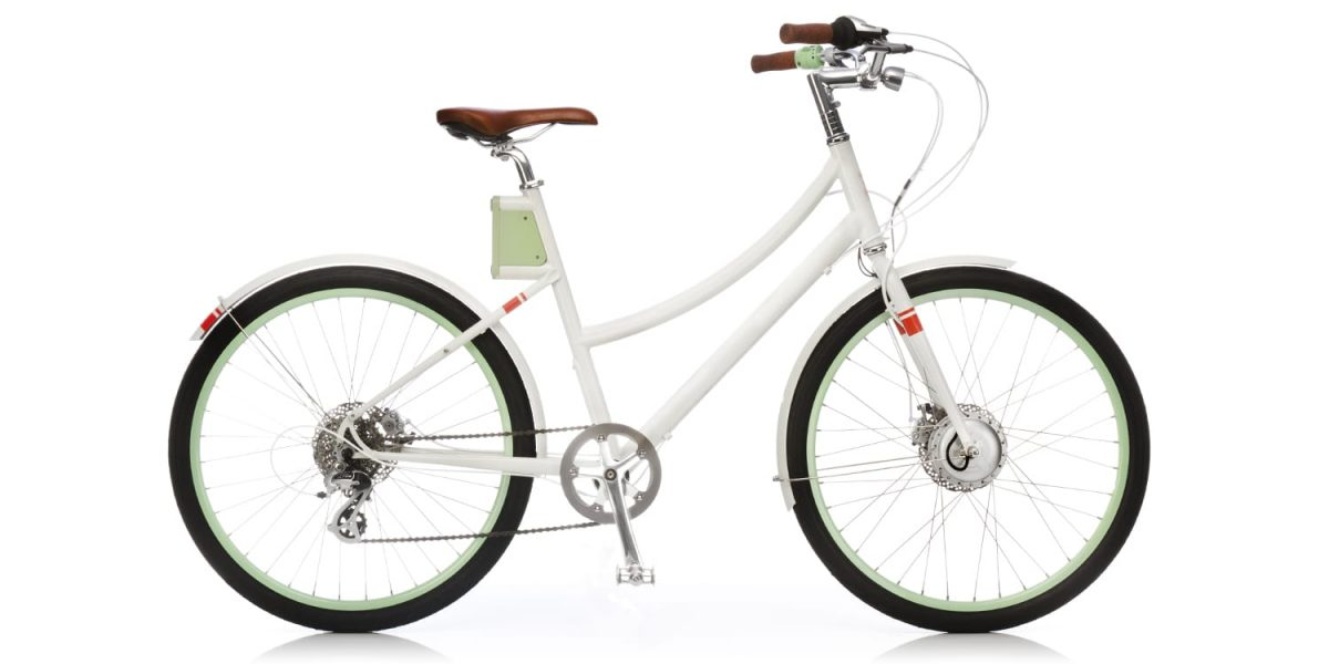 Faraday Cortland S Electric Bike Review