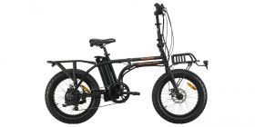 Rad Power Bikes Radmini Electric Bike Review
