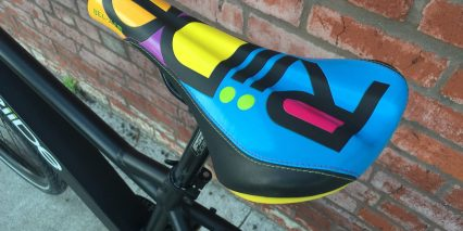 Riide V1 1 Riide Branded Sdg Saddle