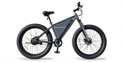 Sondors Fat Bike Electric Bike Review