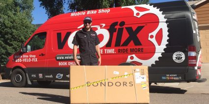 Sondors Thin Built By Velofix Mobile Bike Repair Service